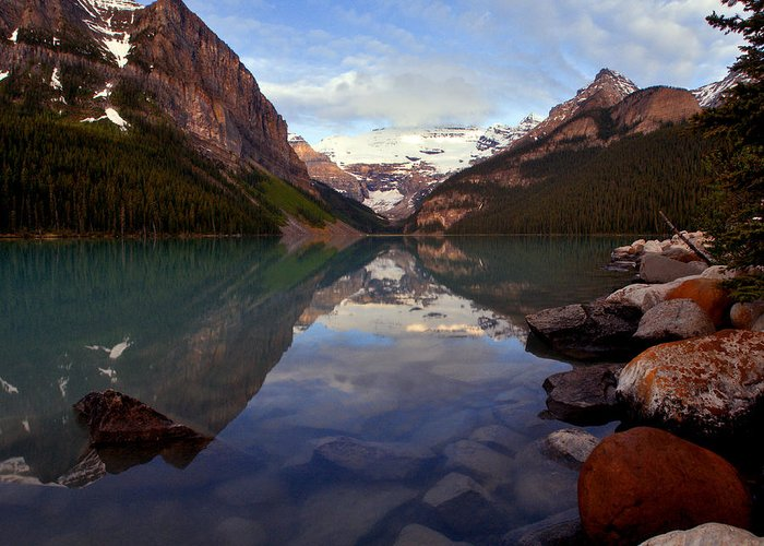 Designs Similar to Banff - Lake Louise Scenic