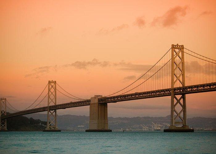 San Francisco Bay Greeting Cards