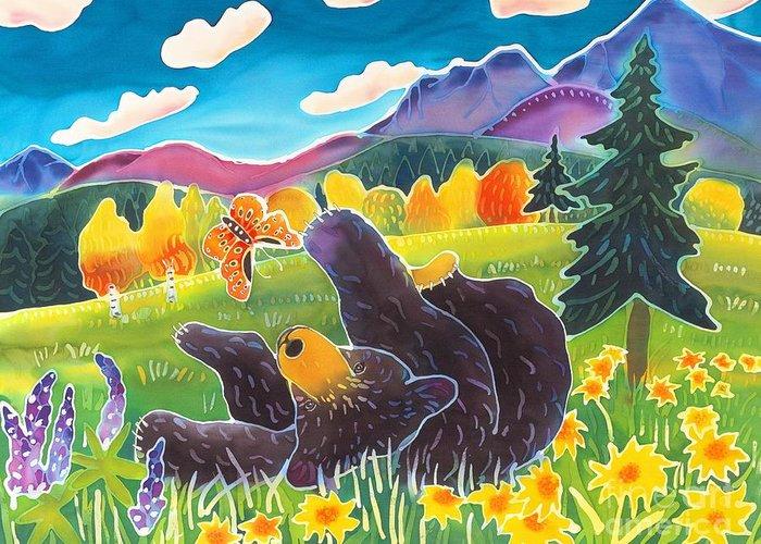 Colorado Wildlife Greeting Cards