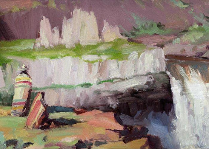 Designs Similar to Beholding Palouse Falls