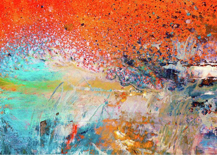 Happy Abstract by BRUNI - BRUNI Gallery