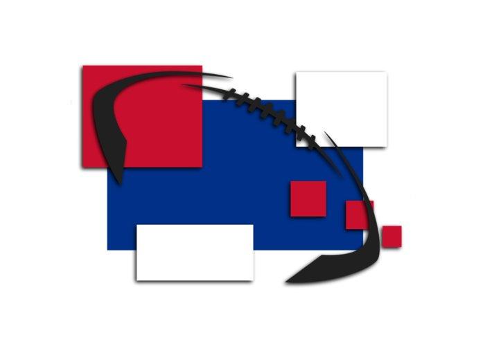 Buffalo Bills Greeting Cards