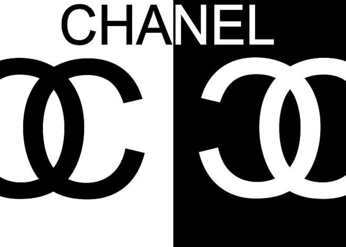 Chanel Stationery
