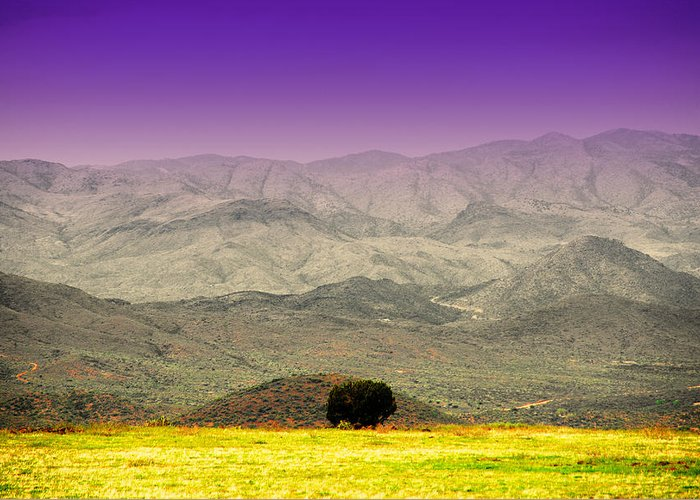Mohave Az Greeting Cards