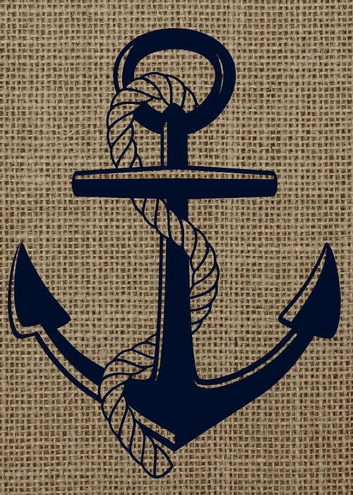 Anchor Greeting Cards