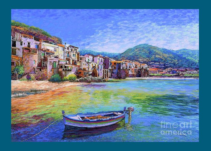 Harbor Greeting Cards