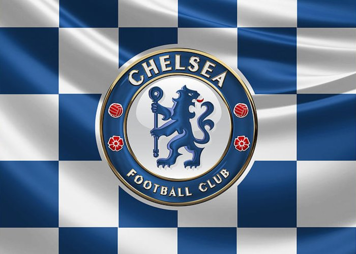 Chelsea Greeting Cards