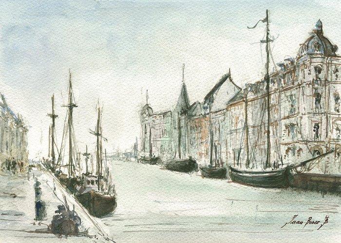 Designs Similar to Copenhagen With Snow