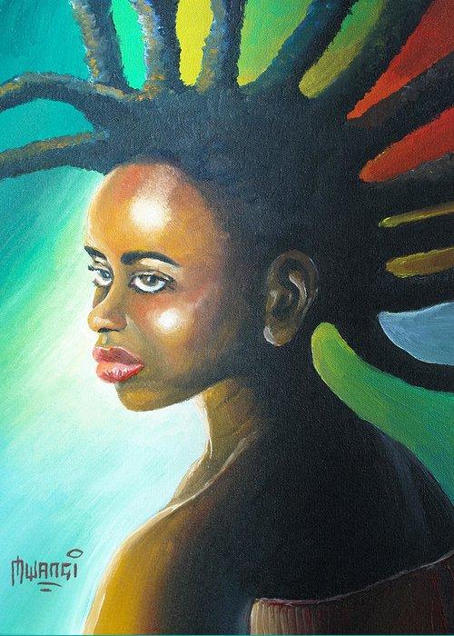 Rastafarianism greeting cards fine art america rastafarianism greeting cards m4hsunfo