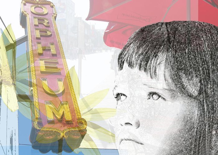 Memphis Greeting Card featuring the photograph Dreams Of Memphis by Amanda Barcon