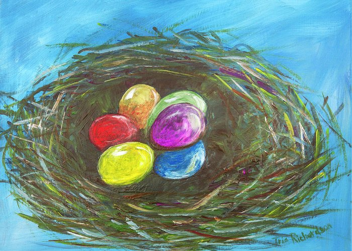 Ostern Greeting Cards
