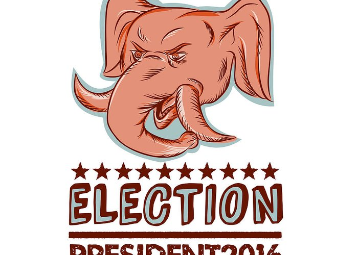 Election Greeting Cards