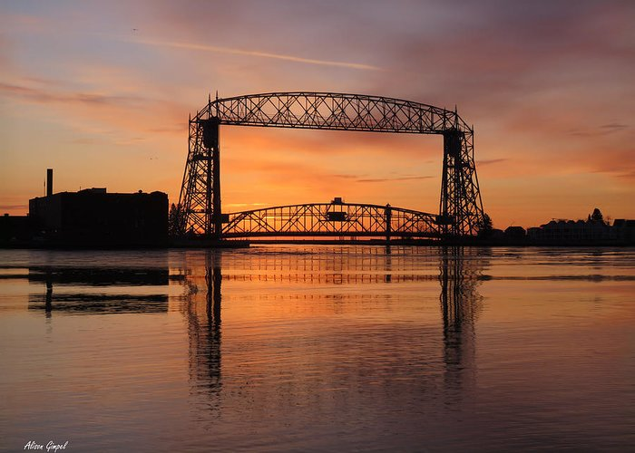 Duluth Mn Greeting Cards