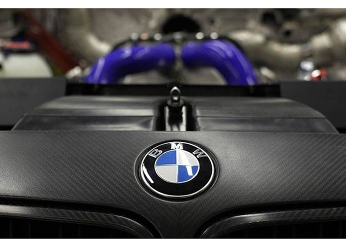 Turbo Greeting Card featuring the photograph Good Morning People🌞🌞 Bmw by Lueca Needfordrive