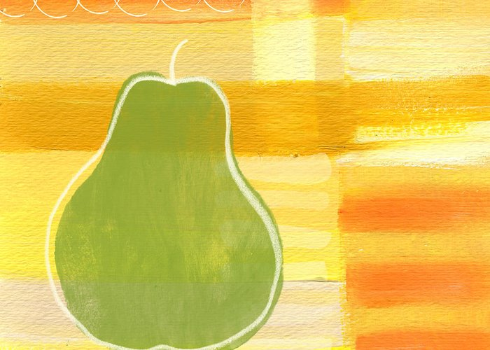 Pears Greeting Cards