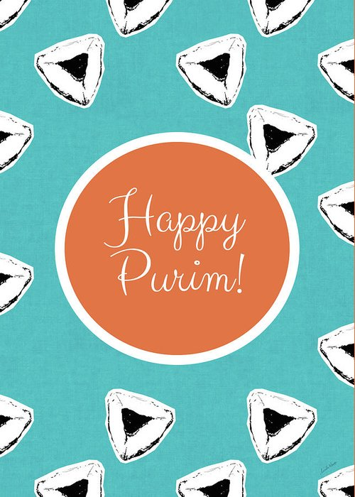 Purim Greeting Cards