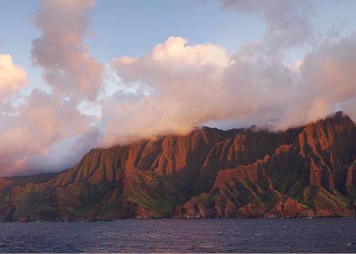 Hawaii Greeting Card featuring the photograph Hawaii by Heather Coen