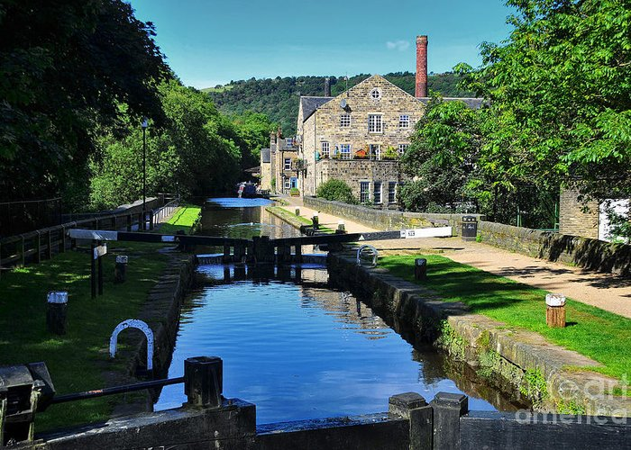 West Yorkshire Greeting Cards