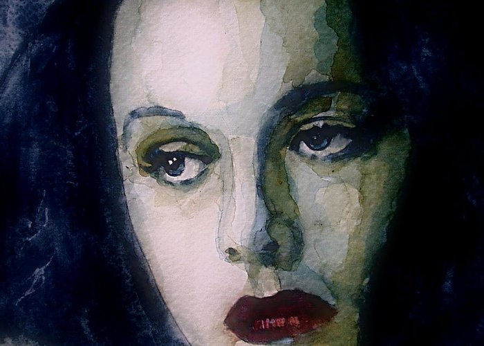 Hedy Greeting Cards