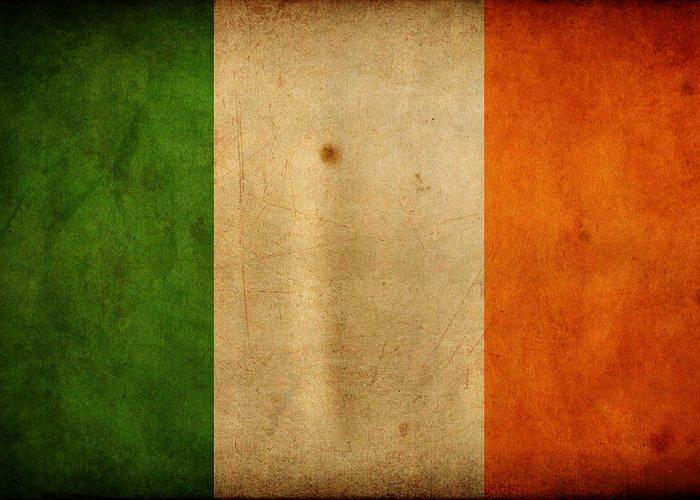 Irish Flag Art | Fine Art America