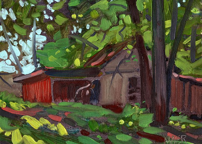 Designs Similar to James's Barn by Donald Maier