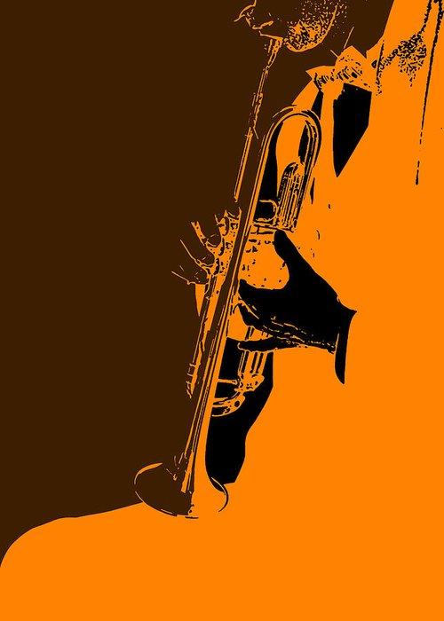 Saxophone Photographs Greeting Cards