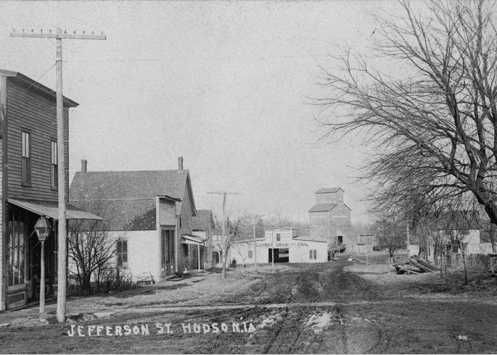 Iowa Stationery