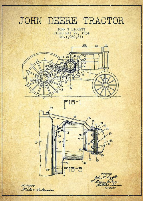 Patent Application Greeting Cards
