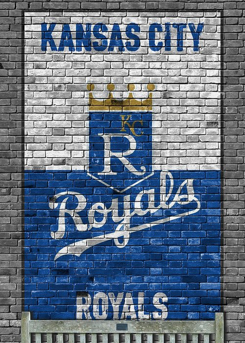 Kansas City Royals Stationery
