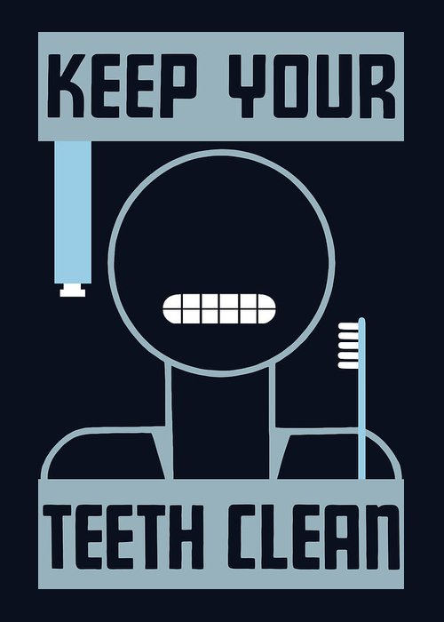 Dentistry Greeting Cards