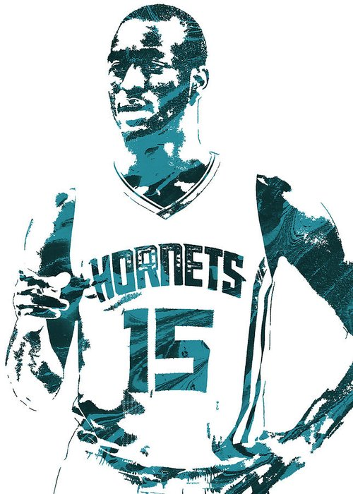 Charlotte Hornets Greeting Cards