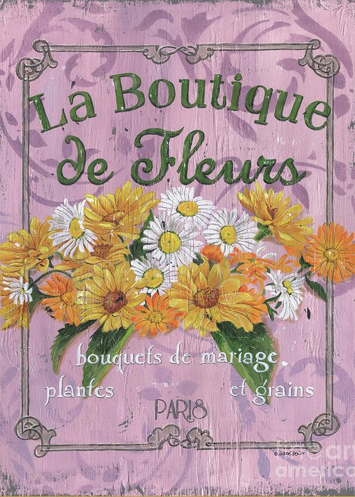 Boutique Greeting Cards