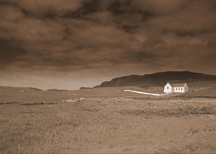 Designs Similar to Lagg Church by John Quinn