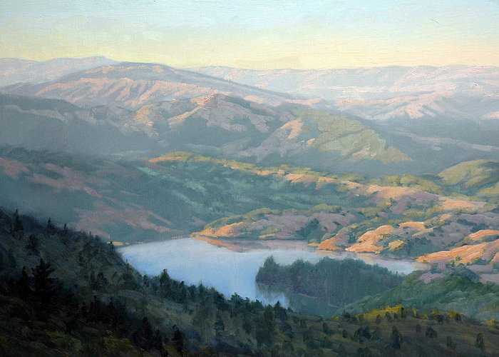 Marin County Greeting Cards