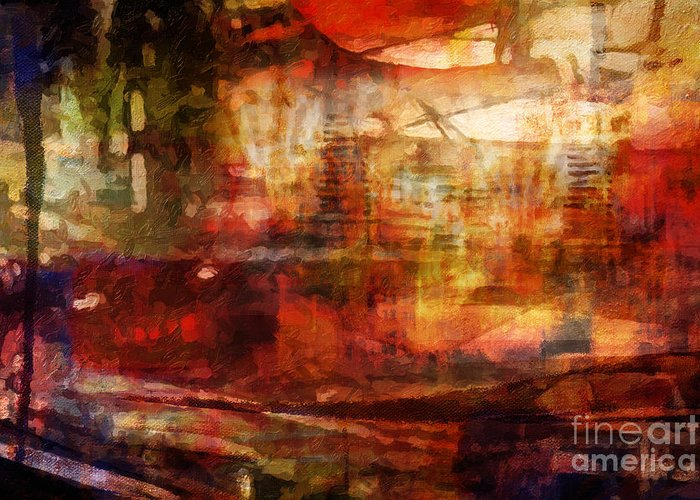 Urban Expressions Greeting Cards