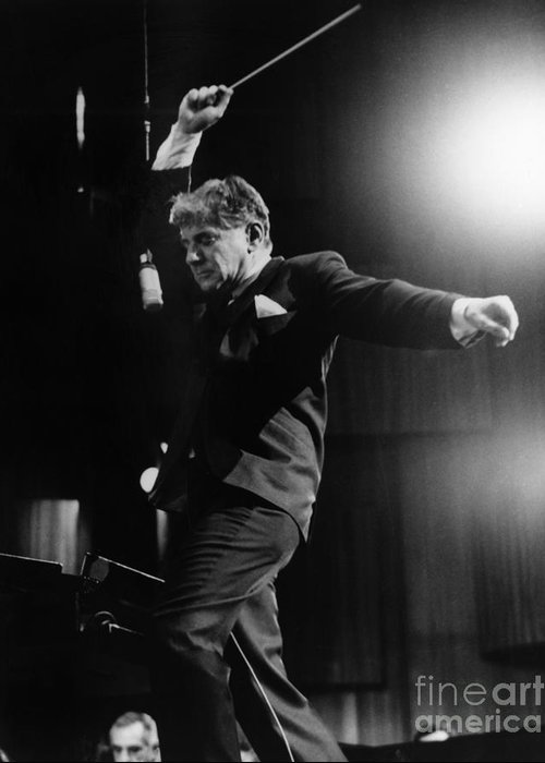Designs Similar to Leonard Bernstein by Granger