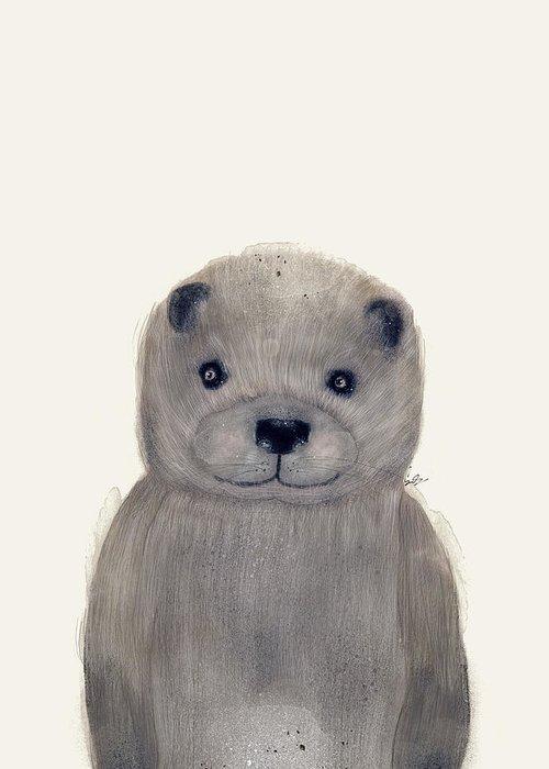 7deaf9ad57ce Otter Art | Fine Art America