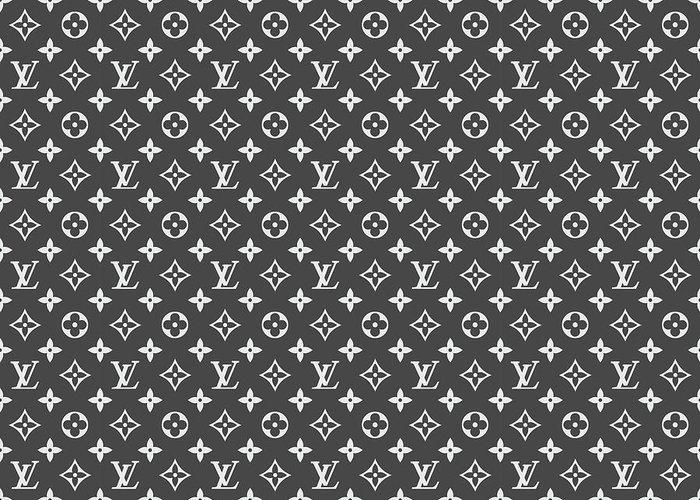 3196f3c5387a Louis Vuitton Pattern - Lv Pattern 03 - Fashion And Lifestyle ...