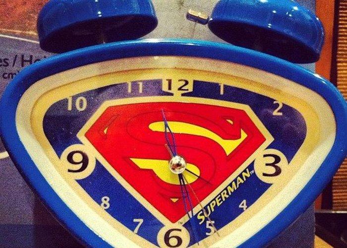 Superhero Stationery