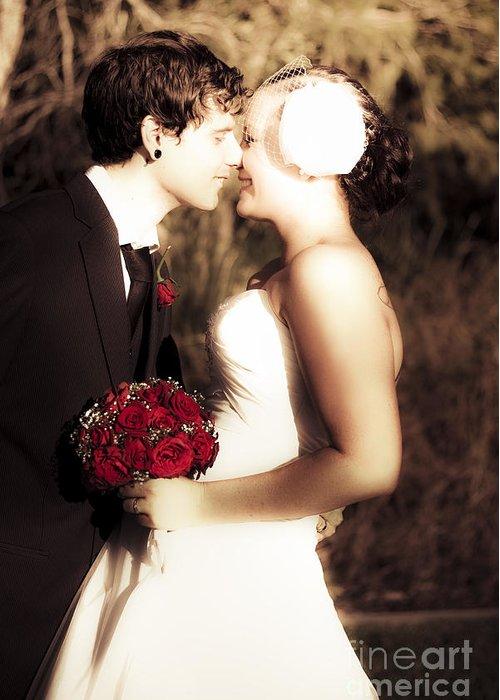 Stunning Newly Married Couple Art | Fine Art America