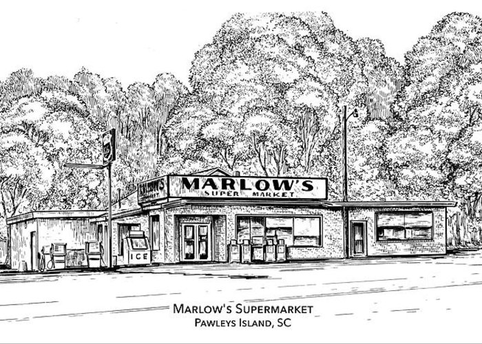 Marlow Greeting Cards