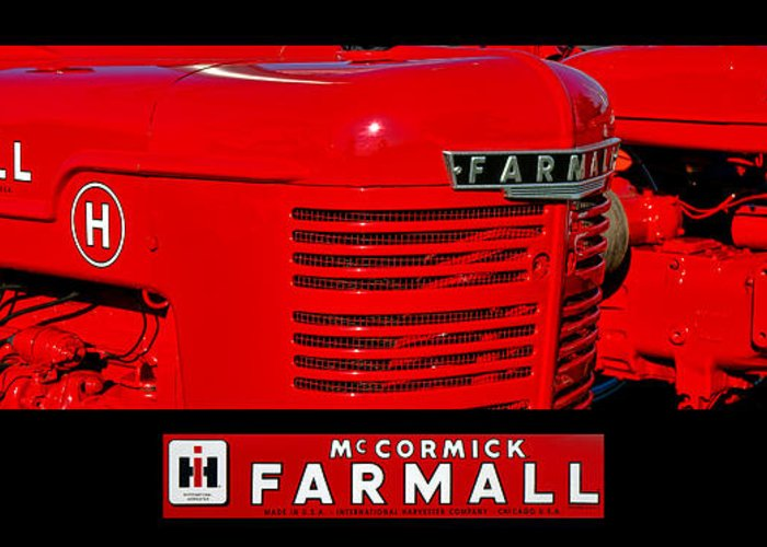 Mccormick Greeting Cards
