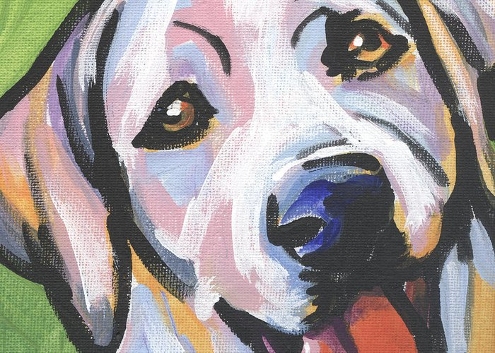 Labrador Retriever Greeting Cards
