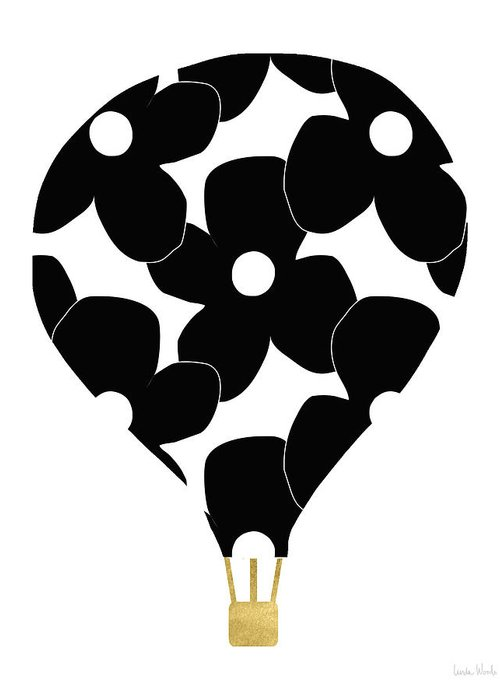 Hot Air Balloon Greeting Cards