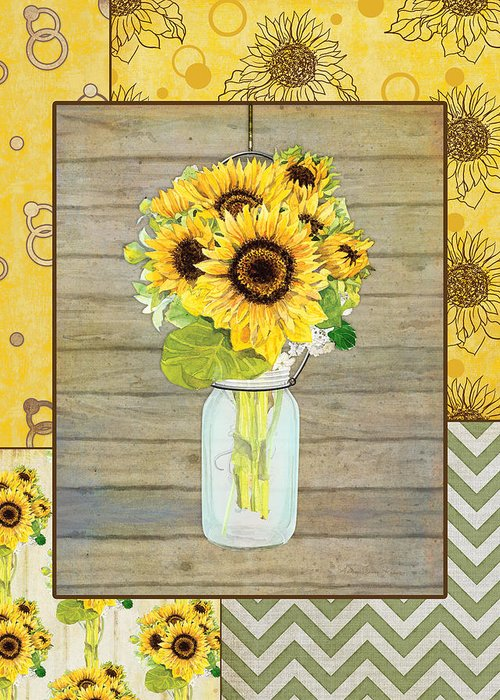 Canning Greeting Cards