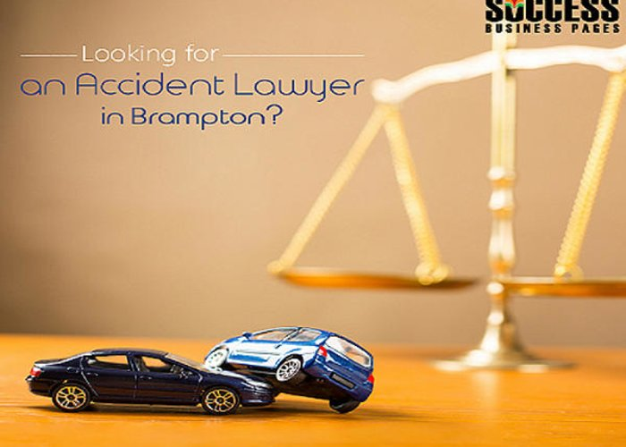 Accident Lawyer In Brampton Greeting Card featuring the photograph Need Accident Lawyer In Brampton With Successbusinesspages? by Luciapeter
