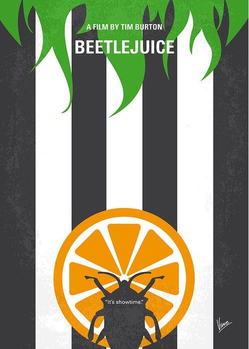 Betelgeuse Greeting Cards