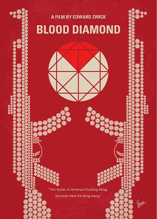 Diamond Greeting Cards