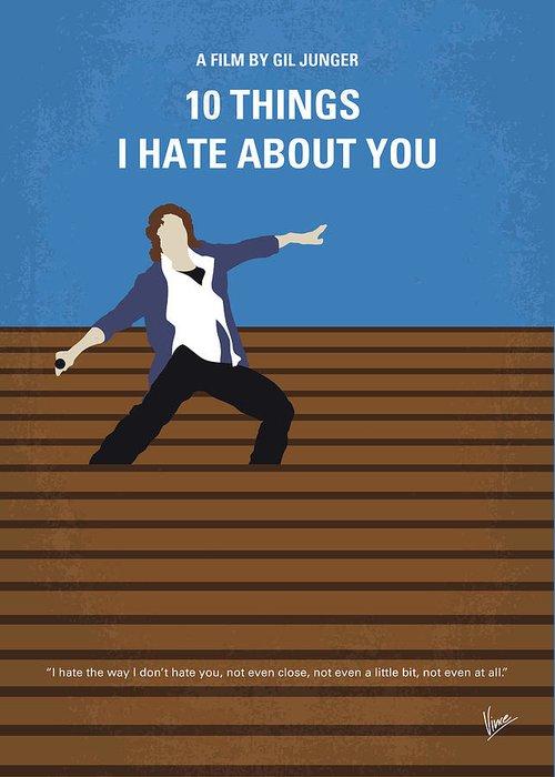 Heath Ledger Greeting Cards
