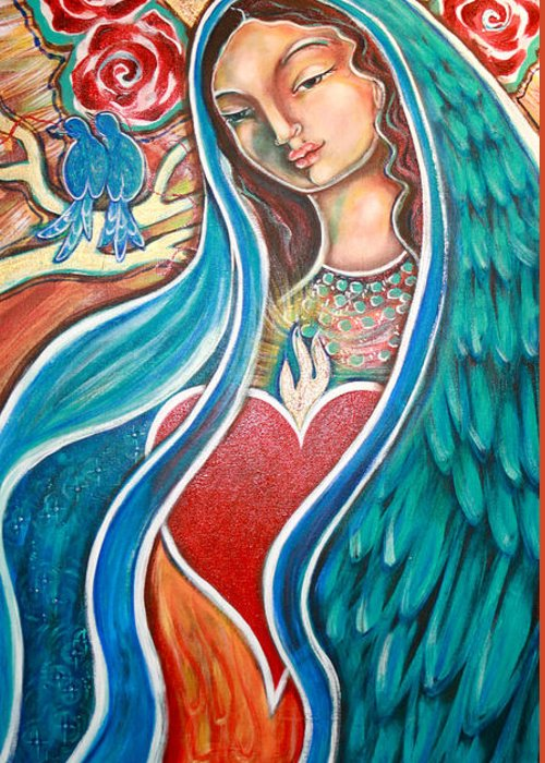 Visionary Women Artists Greeting Cards